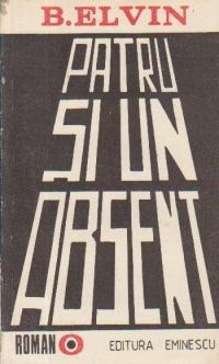 Patru si un absent (roman)