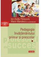 Pedagogia învățământului primar și preșcolar. Vol. I