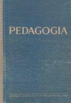 Pedagogia pentru institutele pedagogice