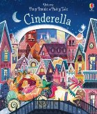 Peep inside a fairy tale: Cinderella