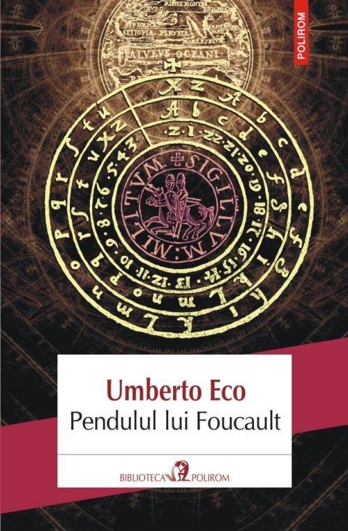 Pendulul lui Foucault (ediţia 2018)