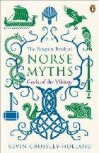 Penguin Book of Norse Myths