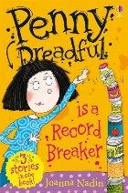Penny Dreadful Record Breaker