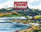 People's Friend Calendar
