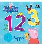 Peppa Pig: 123 Peppa