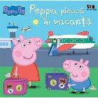 Peppa Pig: Peppa pleacă în vacanță