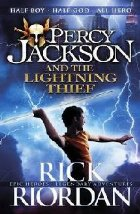 Percy Jackson and the Lightning