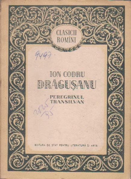 Peregrinul Transilvan