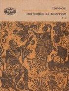 Peripetiile lui Telemah, Volumul al II-lea