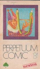 Perpetuum comic 1981