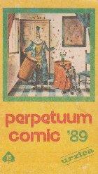 Perpetuum comic 1989