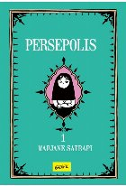 Persepolis (vol