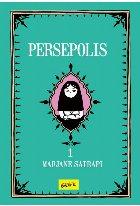 Persepolis (volumul 1)