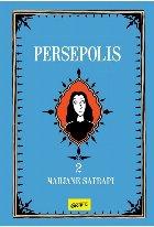Persepolis (volumul 2)
