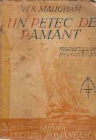 Un Petec de Pamant (The Narrow Corner)