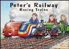 Peter's Railway - Racing Trains