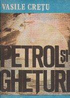 Petrol si gheturi