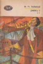 Petru I, Volumul al II-lea