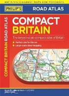 Philip\ Compact Britain Road Atlas