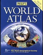 Philip\ World Atlas