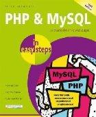 PHP MySQL easy steps
