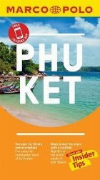 Phuket Marco Polo Pocket Travel Guide 2019 - with pull out m