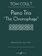 Piano Trio The Chronophage