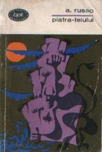 Piatra-Teiului - Scrieri alese