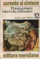 Pictura germana intre Gotic si Renastere