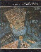 Pictura Murala in Epoca lui Matei Basarab - Album