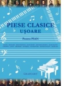 Piese clasice usoare pentru PIAN (editia a II-a)