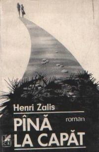 Pina la capat - Roman