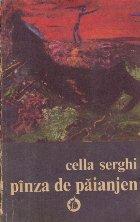 Pinza de paianjen, a doua editie ne varietur cu o postfata a autoarei - roman -