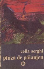 Pinza de paianjen, editie ne varietur cu o postfata a autoarei - roman -