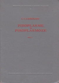 Piroplasme si piroplasmoze, Volumul I, Partea generala