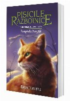 Pisicile razboinice. Sub semnul stelelor. Cartea a XXI-a: Soaptele noptii (volumul 21)
