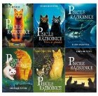 Pisicile Razboinice (6 volume)
