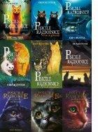 Pisicile Razboinice (9 volume)