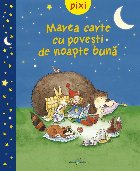 Pixi Marea carte povesti noapte