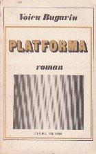 Platforma (roman)