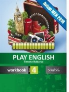 Play English. Workbook. Level 4