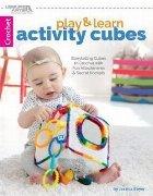 Play & Learn Activity Cubes