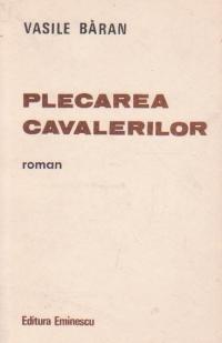 Plecarea cavalerilor (roman)