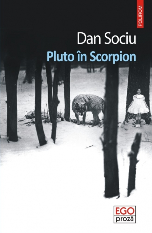 Pluto în Scorpion