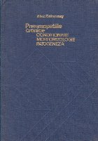 Pneumopatiile cronice. Conditionare, morfopatologie, patogeneza.