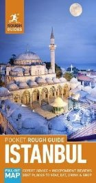 Pocket Rough Guide Istanbul (Travel Guide with Free eBook)