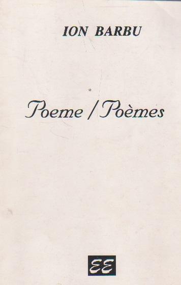 Poeme / Poemes