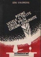 Poeme vesele si triste scrise prin circiumi comuniste