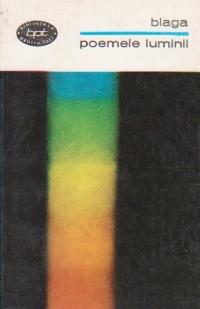 Poemele Luminii - Poezii, Volumul I