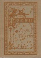 Poesii de Mihail Eminescu